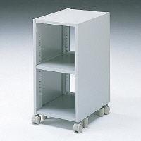 サンワサプライ CPUボックス 幅330×奥行450×高さ671mm CAI-CP6N 1台 (直送品)