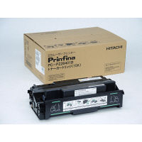 日立 レーザートナーカートリッジ PZ-26401B NO.80179 (直送品)