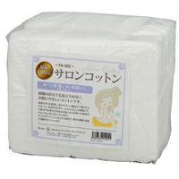 フィフティ・ヴィジョナリー サロンコットン(8×8cm)約400枚×24袋入 YH-005 (直送品)