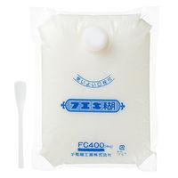 FC400 フエキ糊 4kg 1個 不易糊工業 (直送品)
