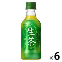 キリン 生茶 300ml 1セット(6本)