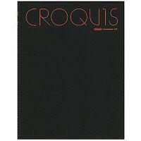 マルマン SL2 クロッキー Cコットン紙356×268 1冊 (直送品)