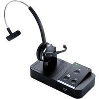 Jabra JABRA ワイヤレスヘッドセット 電話機・PC接続 兼用 「JABRA PRO 9450」 9450-25-707-106 1個  (直送品)