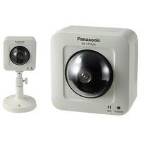 パナソニック ネットワークカメラ(屋内タイプ) BB-ST162A 1個  (直送品)