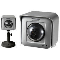 パナソニック HDネットワークカメラ(屋外・無線/有線LANタイプ) BB-SW174WA 1個  (直送品)