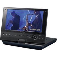 ソニー ポータブルブルーレイディスク/DVDプレーヤー BDP-SX910 1台  (直送品)