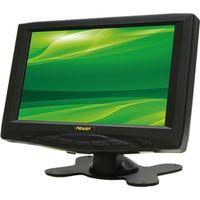 エーディテクノ 7型ワイドビデオ入力端子搭載液晶モニター CL7329N 1台  (直送品)
