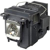エプソン EBー480/485シリーズ用 交換用ランプ/215W UHEランプ ELPLP71 1個  (直送品)