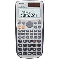 カシオ計算機 プログラム関数電卓 仮数10桁 FX-72F-N 1個  (直送品)