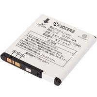 京セラ 高耐久性スマートフォン TORQUE バッテリー SKT01-BA 1個  (直送品)