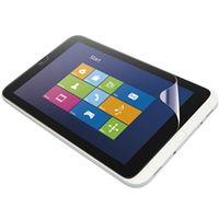 エレコム Acer Iconia W3ー810用指紋防止エアーレスフィルム/光沢タイプ TB-AC3WFLFANG 1個  (直送品)