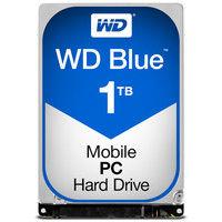 WESTERN DIGITAL 2.5インチ内蔵HDD 1TB SATA6.0Gb/s 5400rpm 8MB 9.5mm厚 WD10JPVX  (直送品)