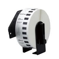 ブラザー QLー550用長尺紙テープ DK-2210 1個(直送品)