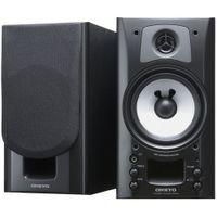 ONKYO WAVIO パワードスピーカーシステム ブラック GX-70HD2(B) 1台  (直送品)