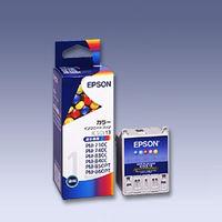 エプソン インクカートリッジ カラー (PMー830C/730C用) IC5CL13 1個  (直送品)