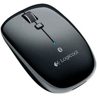 ロジクール(Logicool) Bluetoothマウス(無線) M557 ダークグレー 光学式/6ボタン/3年保証 M557GR (直送品)