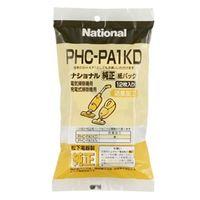 パナソニック ハンドクリーナ用防臭加工交換紙パック(12枚入り) PHC-PA1KD 1台  (直送品)