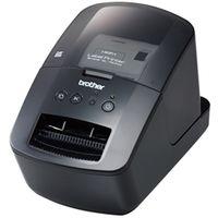 ブラザー 感熱ラベルプリンター Pーtouch QLー720NW QL-720NW 1台  (直送品)