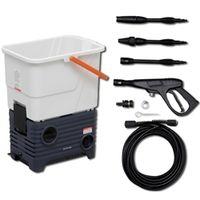 アイリスオーヤマ タンク式高圧洗浄機 SBT-512 1台  (直送品)