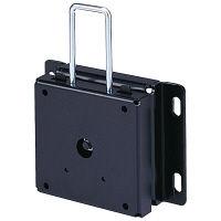 サンワサプライ 液晶ディスプレイ用アーム(壁面ネジ固定) CR-28N 1台 (直送品)