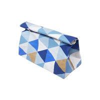 クラッチポーチ 三角(直送品)