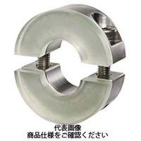 岩田製作所 セットカラー セパレートカラー ダンパー付タイプ SCSS0612MD 1セット(2個) (直送品)