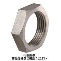 岩田製作所 締め付けナット LN-16 1セット(7個) (直送品)