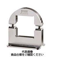 岩田製作所 シャフトブラケット(角シャフト用) フランジ付タイプ BFS40C 1セット(3個) (直送品)