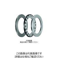 日本トムソン(IKO) LSB ブロック形ボールスプライン(スプライン軸) LSB13R400S1 1個(直送品)