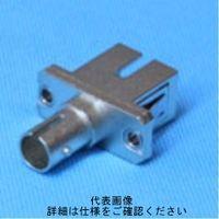 三和電気工業(SANWA) 光学機器 光変換アダプタ SSC133B-SCST 1セット(5個) (直送品)
