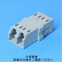 三和電気工業(SANWA) 光学機器 光アダプタ SLC-2ASPZR-BE-MM 1セット(5個) (直送品)