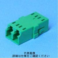 三和電気工業(SANWA) 光学機器 光アダプタ SLC-2ASPZR-GR-AP 1セット(5個) (直送品)