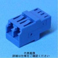 三和電気工業(SANWA) 光学機器 光アダプタ SLC-2ASRZR-BL-SM 1セット(5個) (直送品)