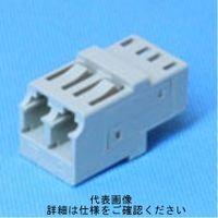 三和電気工業(SANWA) 光学機器 光アダプタ SLC-2ASRZR-BE-MM 1セット(5個) (直送品)