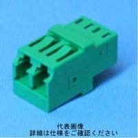 三和電気工業(SANWA) 光学機器 光アダプタ SLC-2ASRZR-GR-AP 1セット(5個) (直送品)