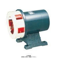 モーターサイレン 片羽根 100V T-100-125W(直送品)