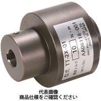 三木プーリ モーター周辺部品 トルクリミタ 2軸突き合わせタイプ(シグナルピン付) TT-3-01-24H-24N-40NM-P 1個 (直送品)
