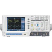 テクシオ・テクノロジー 50MHz 250MS/s 2chデジタルストレージオシロスコープ DCS-4605 (直送品)