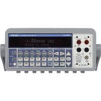 テクシオ・テクノロジー 6 1/2桁デジタルマルチメータ DL-2060 (直送品)