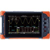 テクシオ・テクノロジー 70MHz コンパクトデジタルオシロスコープ GDS-307 (直送品)
