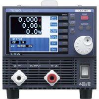 テクシオ・テクノロジー 電子負荷装置 LSA-165 (直送品)