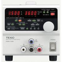 テクシオ・テクノロジー 多出力直流安定化電源 PW36-1.5AD (直送品)