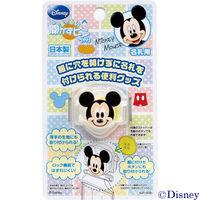 まーるい開かずピンちゃん ミッキーマウス 0031119A 5個