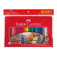 ファーバーカステル 色鉛筆 36色 TFC-CP/36C 1セット シヤチハタ (直送品)