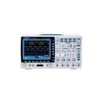<LOHACO> テクシオ・テクノロジー 300MHz 2GS/S 4chデジタルストレージオシロスコープ GDS-2304A (直送品)画像