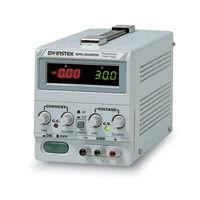 テクシオ・テクノロジー 小型直流安定化電源 GPS-3030DD (直送品)