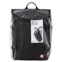 エレコム PCバックパック(ボックスタイプ) BM-BP04シリーズ リュックタイプ ブラック BM-BP04BK (直送品)