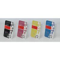 オセ 大判インクカートリッジ トナーパールP1 Oce TonerPearls 4色パック (直送品)