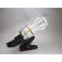蛍光灯クリップランプ BIGロータスクリップ LA-5005KE エイ・エム・ジェイ (直送品)