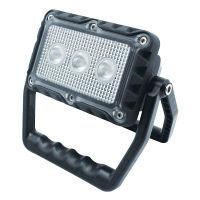 LED投光器 9W ミニ充電式サンダービーム LED-J9 エイ・エム・ジェイ (直送品)